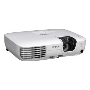 Epson Multimedia Projector EB-X9 – 2500 Lumens hire in sri lanka
