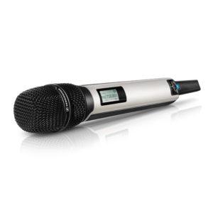 Dual-Wireless-Microphone