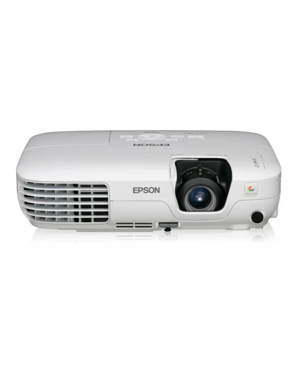 Epson Projector (EB-X9) 2,500 Lumen