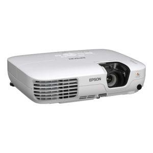 Epson Multimedia Projector EB-X9 – 2500 Lumens hire in sri lanka