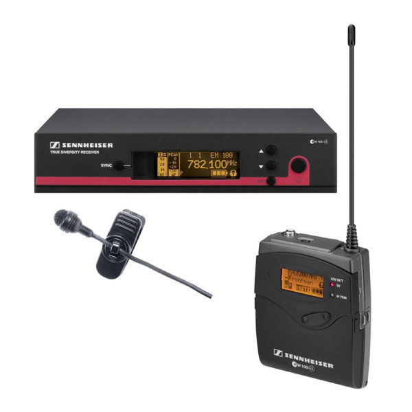 Clip On Wireless Microphone for rent