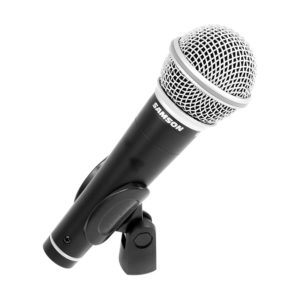 Dynamic-Wired-Microphone