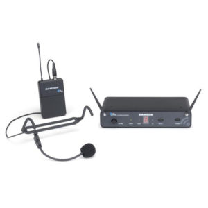 Head wireless microphone rent