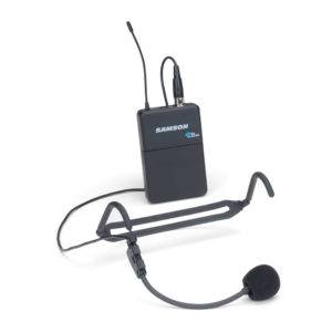 Head-Wireless-Microphone