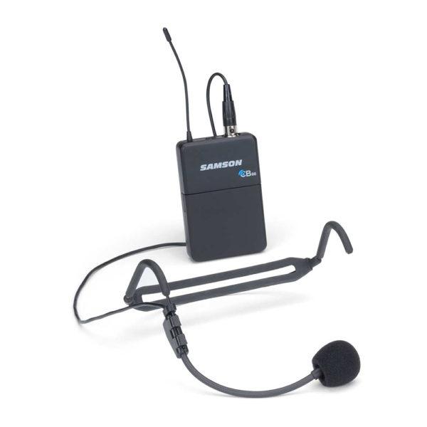 Head-Wireless-Microphone