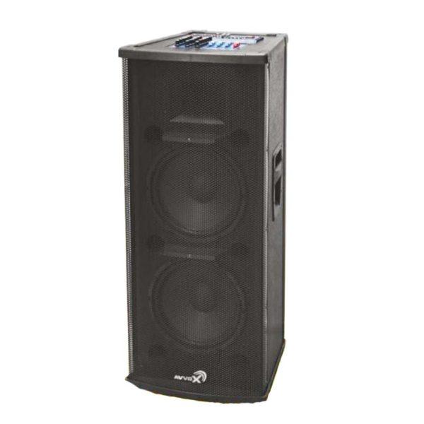 Large-Size-Active-Speaker