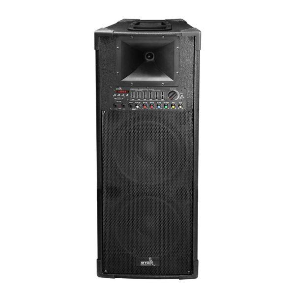 Medium Size Speaker