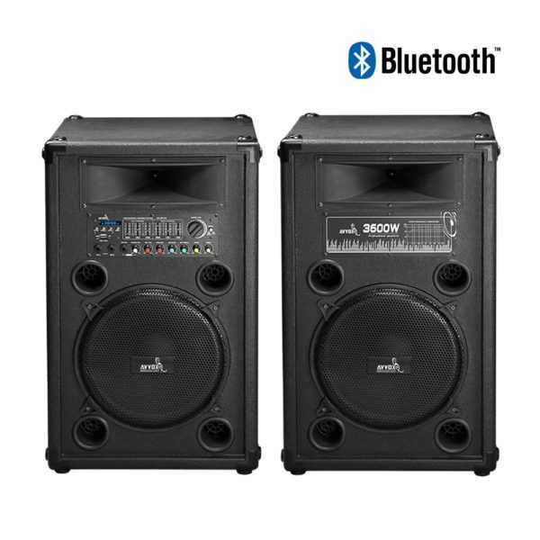 Small-Size-Speaker-System6