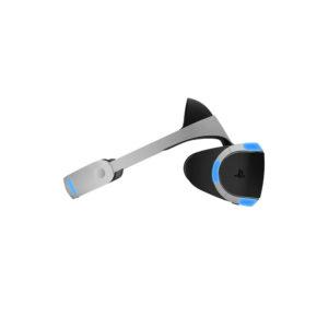 PS4 VR Unit