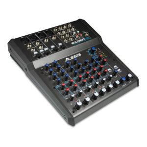 Audio Mixer hire in sri lanka