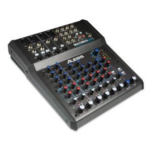 Audio Mixer hire in sri lanka
