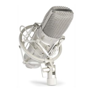 Microphone for rent
