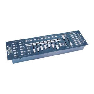 DMX Light Controller