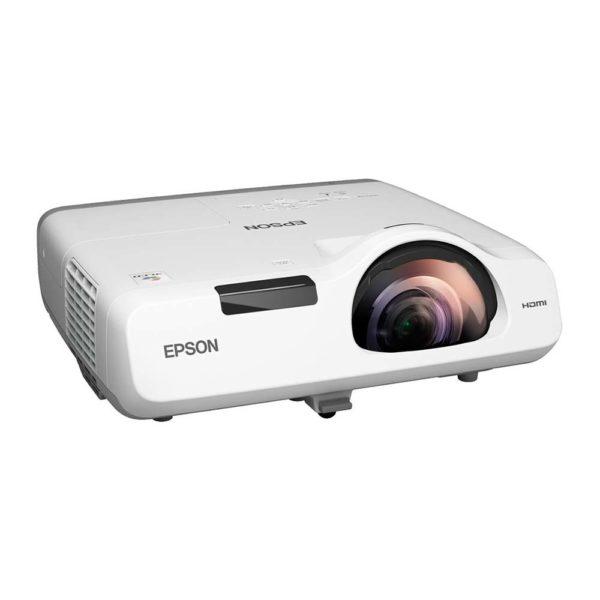 Epson-Short-Throw-Projector-EB-5301