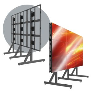 LED Display Wall for rent
