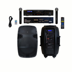 Karaoke System for Hire