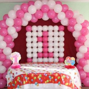 Balloons Decorations