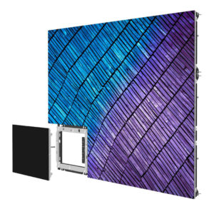 LED wall to rent