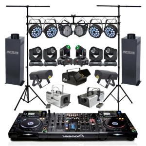 DJ-VIP-Package