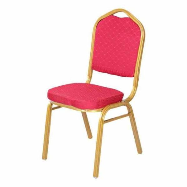 Chairs without Cover Rent