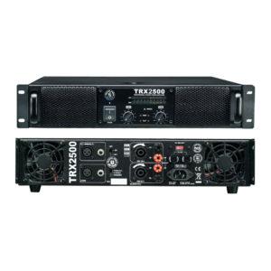 Amplifier rent