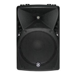 Passive Sound system rent