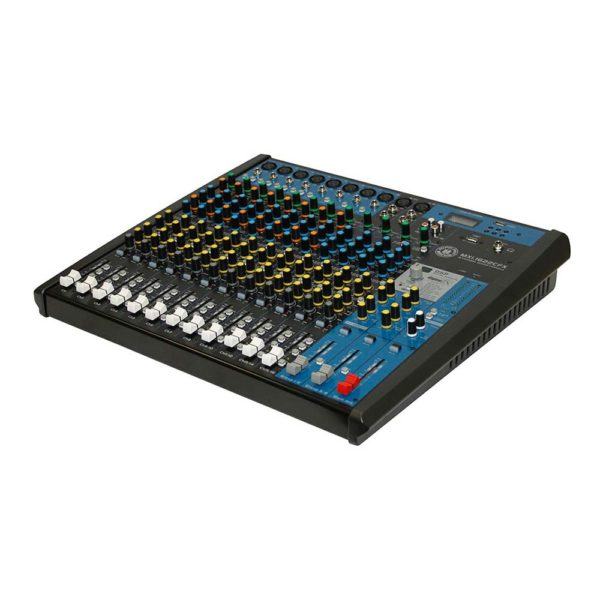 16 Channels Audio Mixer for rent in sri lanka